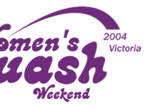 Women's Squash Weekend