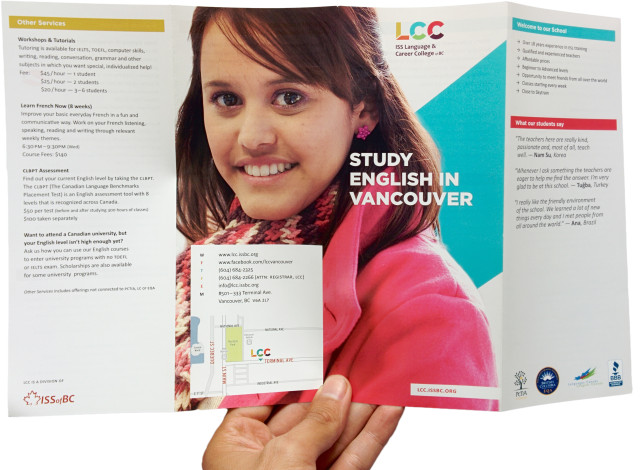 LCC Brochure (open)