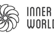 Inner Worlds Imprint Logo