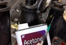 R80 03 Acetone…more like awesometone